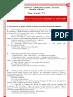 Pontuação   acentuação - exercícios.pdf