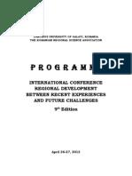 Program UDJ