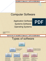 softwaresapplicationsystem