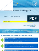 Beacon Community Program