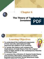 thetheoryoftradeandinvestment