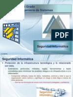 Seguridad Informatica 01 Fundamentos