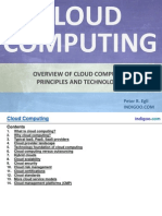 Overview of Cloud Computing