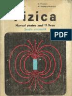 75579529 Fizica Manual Pentru Anul III Liceu 1969