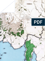 MERP Arnor Regional Maps