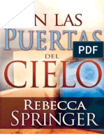 Rebecca Springer - En Las Puertas Del Cielo 54