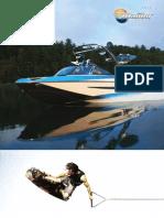 2013 Malibu Boats Catalog