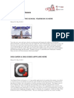 Digi-cards Download Cards News and Press Releases