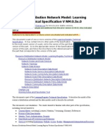 ResourceDistributionNetworkModelLearningRegistryTechnicalSpecificationNM0.49.0