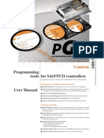 User Guide PG5 E