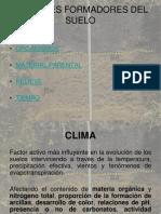 5. Factores, Procesos y Entidades Fundamentales