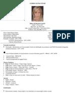 Erika Faltin CV - Atriz Ok