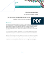 XXI Encuentro Internacional de Educaci�n a Distancia.pdf