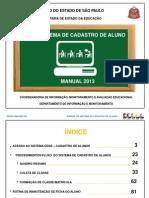 Manualdosistemadecadastrodealunos Verso18!02!2013 See 130222075922 Phpapp02