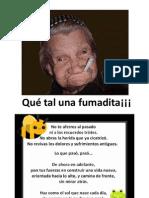 FUMADITAS