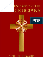 Waite, Real History of the Rosicrucians