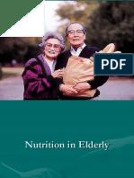 Nutrisi pada lansia