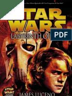Star Wars El Laberinto Del Mal