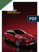 Renault - Atlas - Mars 2013