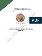PDI 2009-2013