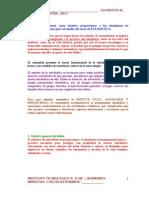 FOLLETO DE ESTADÍSTICA 1