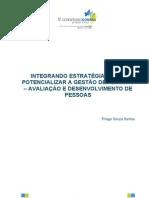 metodologia de avaliação de desempenho organizacional_CONSAD