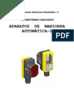 Aparatos de Maniobra Automc3a1tica II