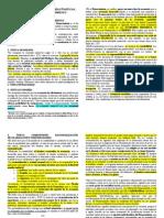 Manual de Historia de las Teorías Políticas