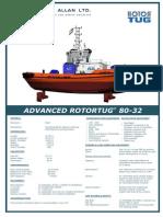 Rotortug Art 8032 1