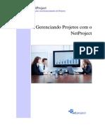 Gerenciando Projetos Com o NetProject