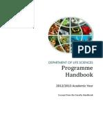 Handbook 2012