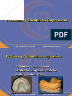 02. Prelimin Impressions