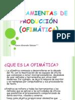 Expo de Ofimatica