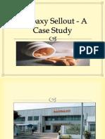 Ranbaxy Sellout - A Case Study