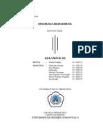 Tugas Mektan Kelompok 3 (Settlement)