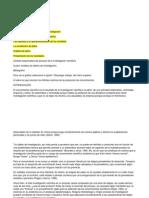 Componentes del Proceso del Investigación científica