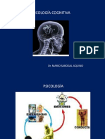 PSICOLOGÍA COGNITIVA (3)