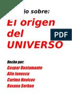 1 BACA G1 ORIGEN UNIVERSO_Ionescu