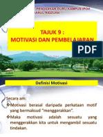 motivasi-pembelajaran
