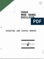 Hp 200cd Manual Snp 605