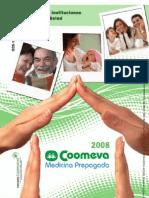 Directorio Medico Coomeva Bogota 2088