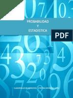 Cuadernillo de Estadistica 72 Hj