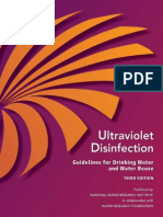 Uv Guidelines 3 Rd Edition 2012