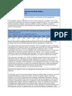 key assessment 5 practicum portfolio p82-93