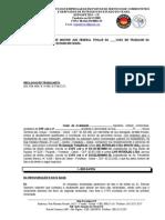Modelo - Reclamação Trabalhista 02.doc