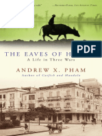 The Eaves of Heaven by Andrew X. Pham - Excerpt