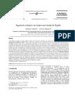 Ecological Engineering Spanish