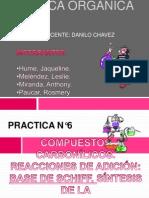 Quimica Organica I Expo 5