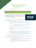 Ficha de Trabajo de Conocimiento Natural y Social - 30 de Mayo de 2011[1]