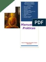 Manual de Praticas Meditativas